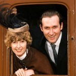 Mother, The Railway Children (with Julian Harries)